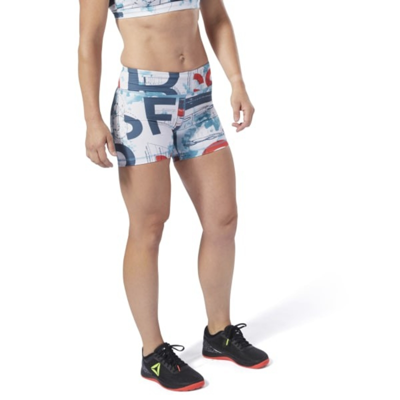 declarar oro Pacer  REEBOK CROSSFIT TIGHTS - WOMEN - Fittest Freakest: Training is Everything